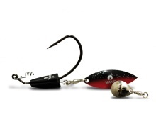 MYSTIC PREDATOR Heavy Duty Bladed Swimbait